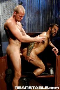 Steve And Scott from Raging Stallion