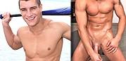 Jordan from Sean Cody