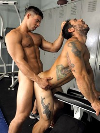 Cayden And Derek from Randy Blue