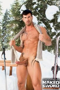 Other Side Of Aspen V from Naked Sword
