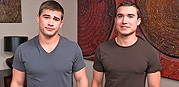 Douglas And Jamie from Sean Cody