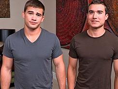 Douglas And Jamie from Sean Cody