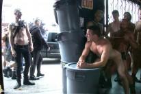 Josh Jason Spencer Folsom from Bound In Public