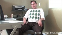 David from Broke College Boys