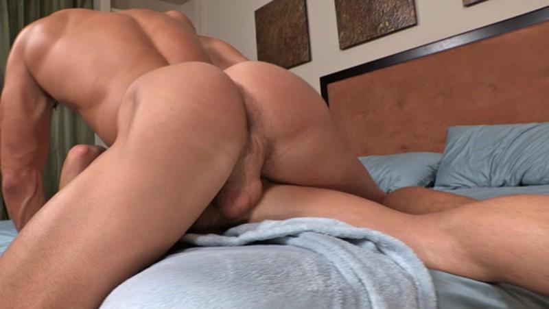 Jeff brandon schwul Pornos