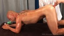 Jirka Buzek Massage from William Higgins