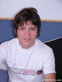 Horacio from Boyz Party