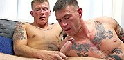 Devon And Ransom from Active Duty