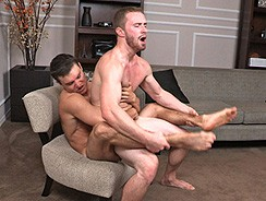 Douglas And Ethan from Sean Cody