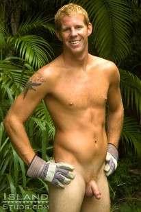 Scotty from Island Studs