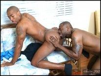 Diesel And Scott from Im A Married Man