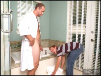 Girth And Steven from Im A Married Man