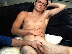 Hands On Blake from Austin Zane