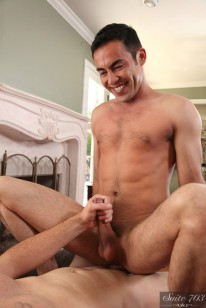 Emilio And Ryan from Im A Married Man