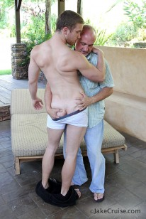Jake Andrews Serviced from Jake Cruise