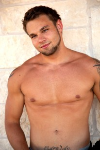 Logan Taylor from Southern Strokes