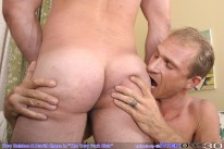 Troy And David from Men Over 30