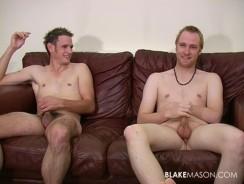 Jason And Ricky from Blake Mason