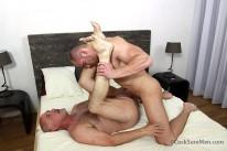 Thomas Ride And Jake from Jake Cruise