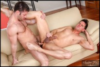 Brad And Tristan from Im A Married Man