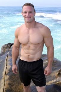 Derek from Sean Cody