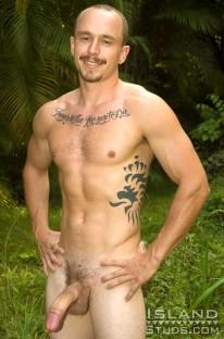 Robbie from Island Studs
