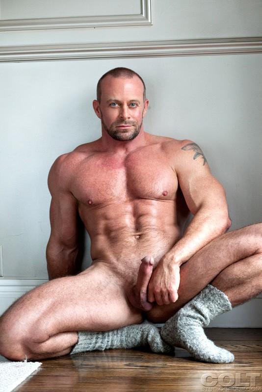 Κρις Γουίλιαμς γκέι πορνό