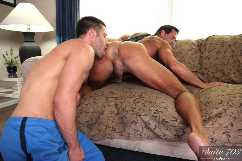 Alex And Tristan From Hot Jocks Nice Cocks