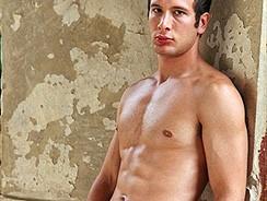 Spencer Fox from Bel Ami Online