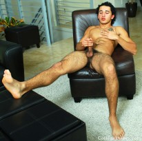 Dennis Ryker Busts Nut from College Dudes