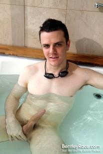 Aussie Brent Tyler from Bentleyrace