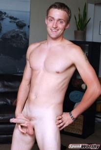 Zack from Spunk Worthy