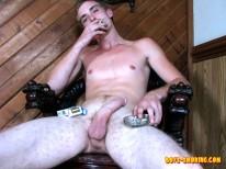 Scottie Cooper Chainin from Boys Smoking