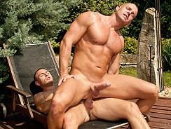 Enrico And Zsolt from Colt Studio