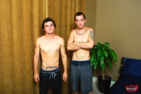 Bobby And Colin from Broke Straight Boys