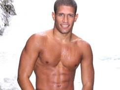 Ricardo from Sean Cody