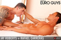 Jay Services Rafael from Lucas Entertainment