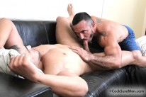 Alessio And Angelo from Cocksure Men