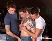 Zack Jason Kirby from Hot Barebacking