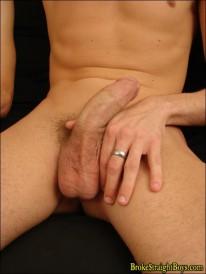 Hot Orgy 2 from Broke Straight Boys