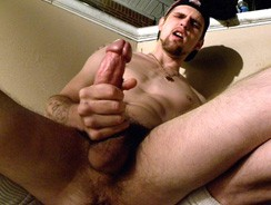 Duke And Nolan from Boys Pissing