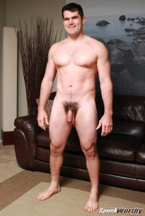Vincent from Spunk Worthy