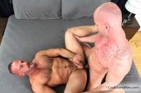 Samuel Colt Mitch Vaughn from Cocksure Men