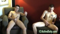 Brock And Bryce from Active Duty