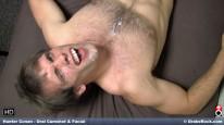 Oral Cumshot Facial from Drake Rock