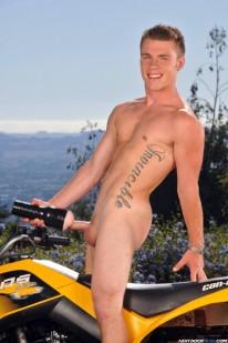 Ryan Wild from Next Door Male