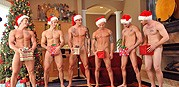 Christmas Orgy from Next Door Buddies