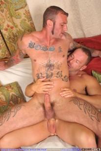 Ricky Sinz Doug Jeffries from Men Over 30