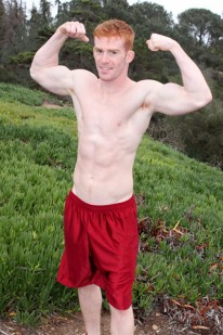Shey from Sean Cody