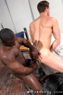 Marc Williams Brandon Tro from Xtra Inches